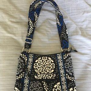 Vera Bradley Iconic Tote Bag
